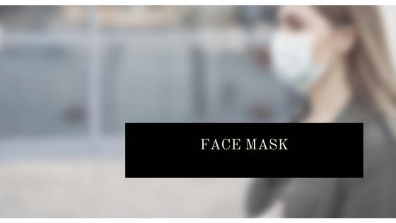 Face Mask dfer