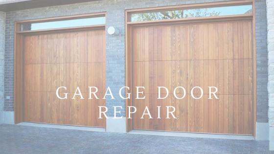 Garage Door Repair bh